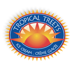 Tropical Treets Logo