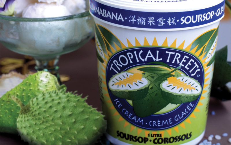 Tropical Treets